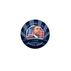 Defining Moment Mini Button (10 pack)