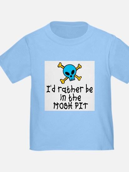 RockBaby Mosh Pit T