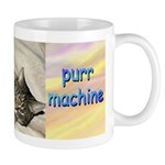 purr machine Mug