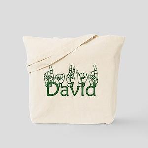 David-gn Tote Bag