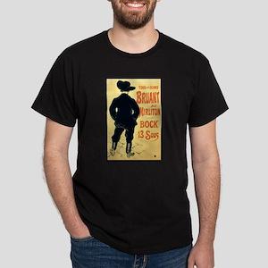 Bruant Dark T-Shirt