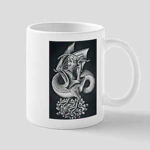 ATG-dragonNRslE1 Mugs