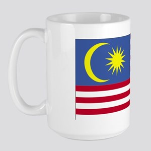 Malaysia Large Mug