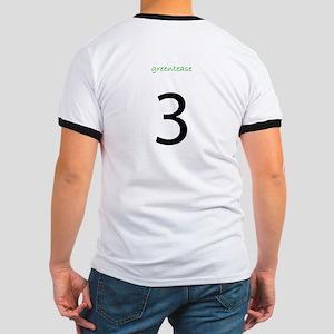 greenteasecom T-Shirt