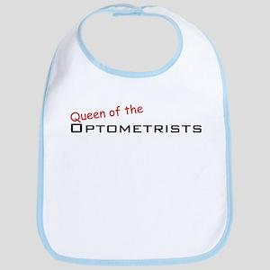 Optometrists / Queen Bib