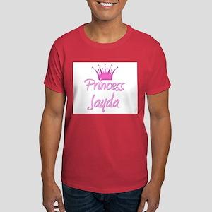 Princess Jayda Dark T-Shirt