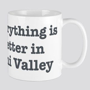 Better in Simi Valley Mug