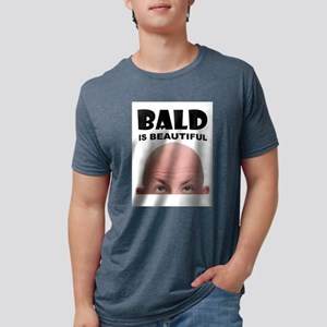 BALD BEAUTY T-Shirt