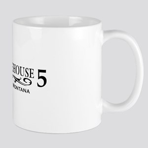 Firehouse 5 Mug