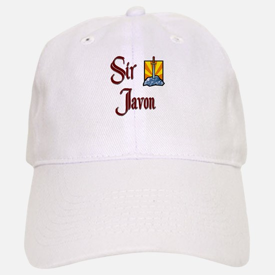 Sir Javon Baseball Baseball Cap
