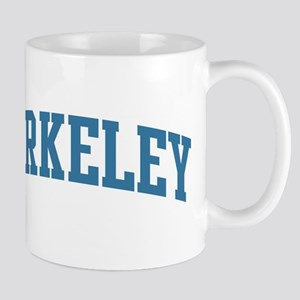 Berkeley (blue) Mug