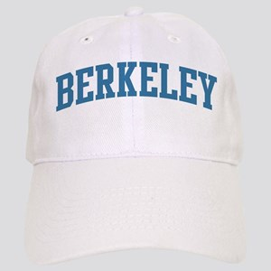 Berkeley (blue) Cap