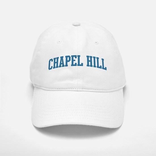 Chapel Hill (blue) Baseball Baseball Cap