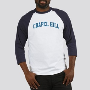 Chapel Hill (blue) Baseball Jersey