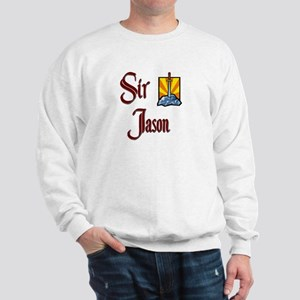 Sir Jason Sweatshirt
