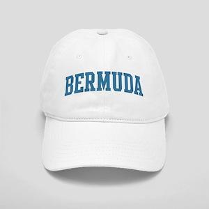 Bermuda (blue) Cap