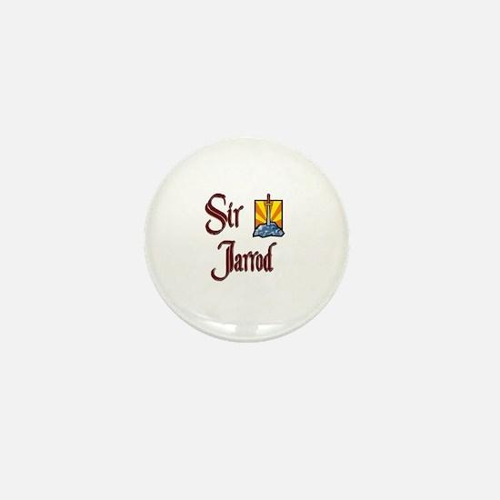 Sir Jarrod Mini Button