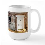 Sweetwaters Cafe Urban Fairy Large Mug