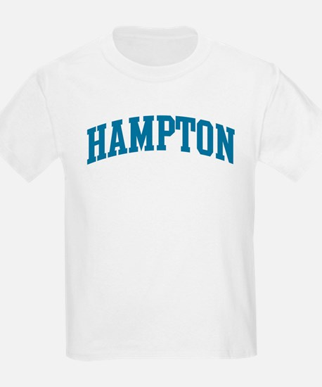 Hampton (blue) T-Shirt