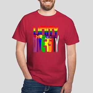 Unity Through Diversity T-Shirt