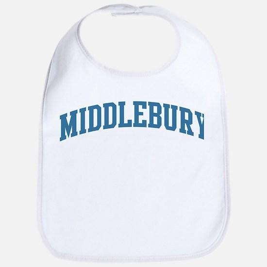 Middlebury (blue) Bib