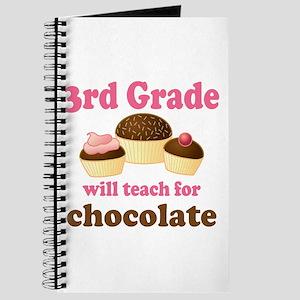 Funny 3rd Grade Journal