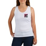 Gay Doesn't Go Away Women's Tank Top