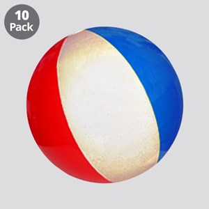 """Obama Ball 3.5"""" Button (10 pack)"""