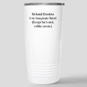 DAWKINS Stainless Steel Travel Mug