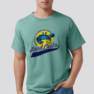 Land Crabs Law T-Shirt