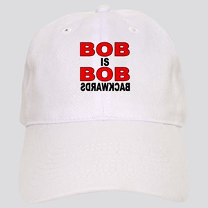 BOB IS BOB Cap