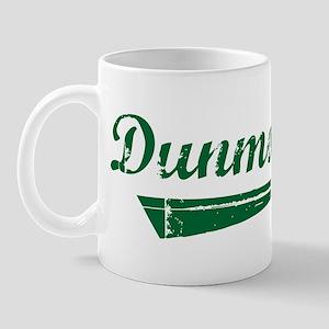 Dunmore St. Patrick's Day Mug