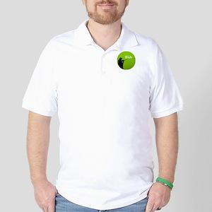 iFish Golf Shirt
