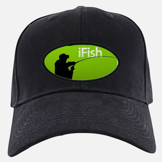 iFish Baseball Hat