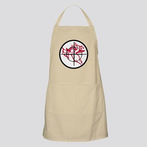 kill cupid /2 BBQ Apron