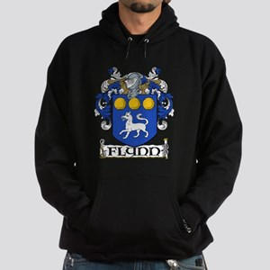Flynn Coat of Arms Hoodie (dark)