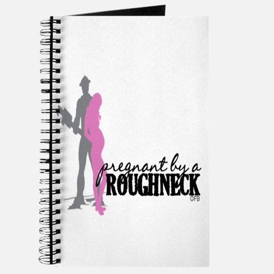 Pregnant by a Roughneck Journal