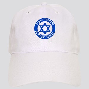 I Support Israel Cap