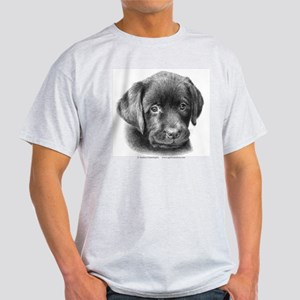 Labrador Puppy Light T-Shirt
