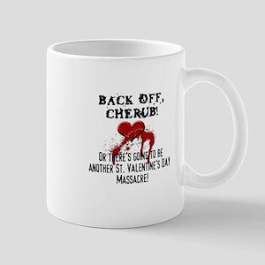 Massacre Mug