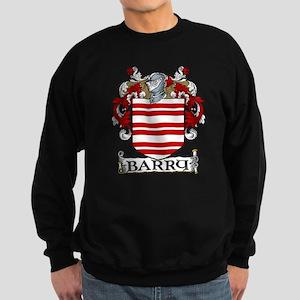 Barry Coat of Arms Sweatshirt (dark)