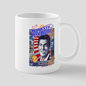 AUTHENTIC Ronald Reagan Mug
