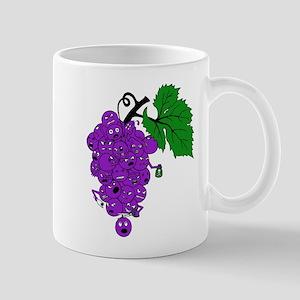 Grapes of Wrath coffee mug