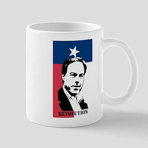 Straus Revolution Mug