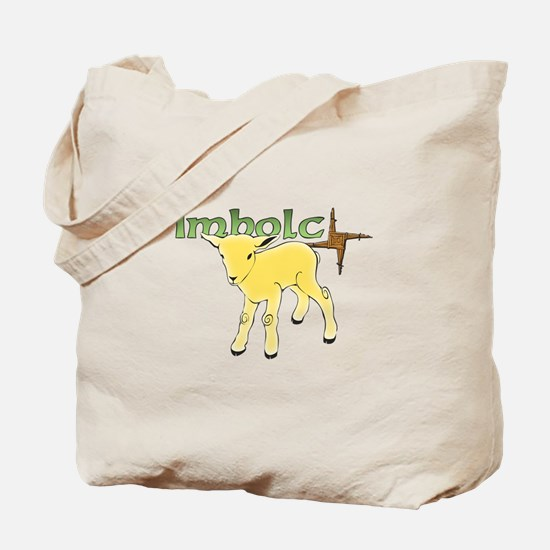 Imbolc Tote Bag