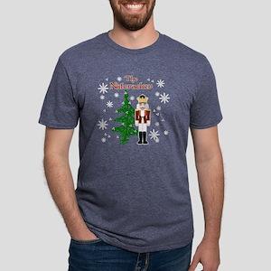The Nutcracker Christmas Tree T-Shirt