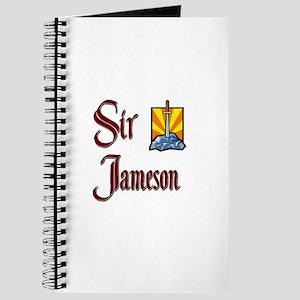 Sir Jameson Journal