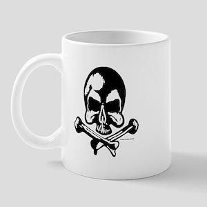 OG Skull Mug