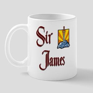 Sir James Mug