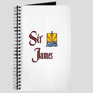Sir James Journal